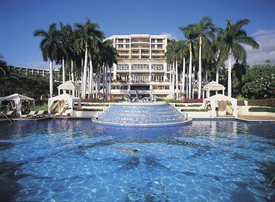 Grand Wailea Resort Credit